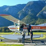 Photo of Bella Coola Grizzly Tours Inc.