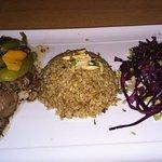 Potret Tamam Fine Palestinian Cuisine