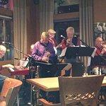 Cliffjumpers Dixieland Jazz band