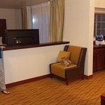 Comfort Inn Mount Shasta Area-billede