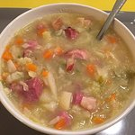 Photo of A La Soupe