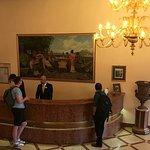 Foto de Antiche Mura Hotel