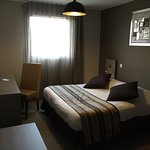 Photo de Seven Urban Suites Prado
