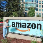 Amazon offices