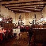 Foto van Park-Restaurant