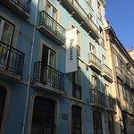 Foto de Hotel Portuense