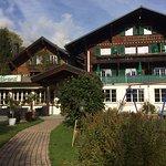 Restaurant Waldrand Foto
