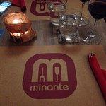 ภาพถ่ายของ Minante