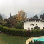Foto de Hotel Schoenbrunn