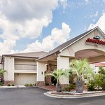 Howard Johnson Express Inn Savannah GA Foto