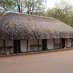 Punda Maria Restcamp รูปภาพ