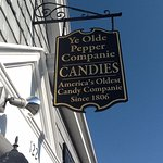 America's Oldest Candy Companie