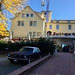 BEST WESTERN Parkhotel Krone Foto