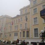 Foto de Euro Queens Hotel