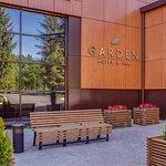 Foto de Garden Hotel & Spa