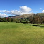 Photo of Kirkby Lonsdale Golf Club Restaurant