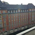 Photo of Steigenberger Hotel Hamburg