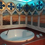 Foto de Hotel Motel Mediterraneo