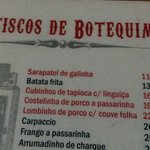Real Botequim