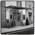 Photo of Les vins au Vert