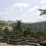 Sheraton Saigon Hotel & Towers Foto