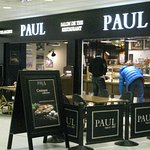 Paul Bakery - Vaclav Havel Airport
