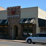 Old Stone Steakhouse Limited Foto