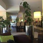 Holiday Inn Express Neunkirchen Foto