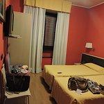 Photo de Hotel Berlino