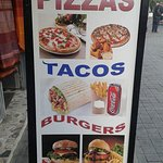 Bilde fra Manhattan Pizzeria