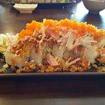Imura Japanese Restaurant Foto