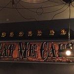 Eat Me Cafe Foto