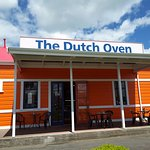 The Dutch Oven Cafe