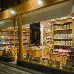 De belles boutiques