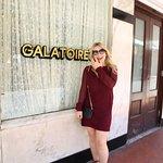 Outside of Galatoire's