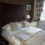 Skiddaw bedroom