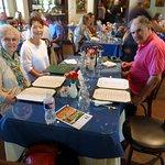 Foto de Restaurant DeGolyer