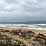 Praia dos Salgados Foto