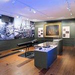 Foundry Preserve Exhibit - very interesting