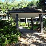 Zdjęcie Fitzroy Island Resort