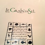 Photo of Le Grain de Sel