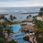 Foto de Aquarius Vacation Club at Dorado del Mar Beach & Golf Resort