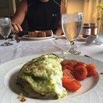 Room Service Breakfast Premium Suite