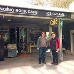 Hanging Rock Cafe, November 2016
