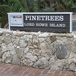 Pinetrees Lodge Image
