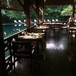 Das schönste Restaurant, das ich kenne...