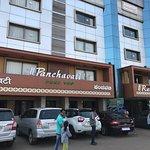 Hotel Ramdev International