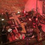Photo de New Orleans Historic Voodoo Museum