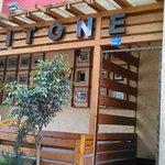 The Baritone lounge
