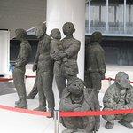 Photo de China Art Museum (Shanghai Meishu Guan)